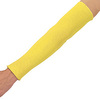 MCR 9378E Sleeve, Kevlar, Yellow, 18 in