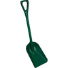 Remco 6981MD Metal Detectable Shovel, Polypropylene