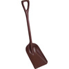 Metal Detectable Shovel, Brick Red, Polypropylene, Polypropylene