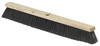 Carlisle 45072 Flo-Pac Polypropylene Sweep with Wood Block, 18-Inch