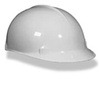 Jackson Safety®, Bump Cap, 4-Point, Pin Lock, White, 6-1/2 to 8-1/4 in