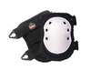 ProFlex®, Knee Pad, Buckle, White, Universal