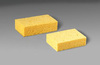 3M C41 Extra Large Commercial Sponges