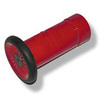 Keller Fire FNB75GHT Plastic Nozzle, GHT, 100 PSI, Red, 3/4 in, Stream Fog Application