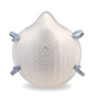 Moldex® 2201N95 Disposable Particulate Respirator N95, Small