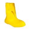Tingley Workbrutes 35123 10-inch Work Boot, Yellow