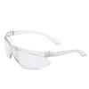North® A400AF Safety Glasses, Polycarbonate, Clear, Fog-Ban Anti-Fog, Framed, Clear