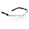 3M 11380-00000-20 BX Safety Glasses, Anti-Fog Lens