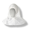 Kleenguard® A20, Protection Hood, SMS Fabric, White, Universal
