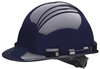 Honeywell North A79 Front Brim Hard Hat, Navy Blue