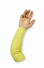 Whizard®, Sleeve, Kevlar, Yellow, 18 in