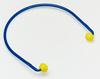 E-A-R Caps, Hearing Band, ABS / Polyurethane, Banded, 17 dB