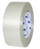 Filament Tape, Continuous Roll, 54.8 m, 12 mm, 72 Rolls per Case|64 Cases Per Pallet