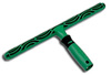 Unger® ErgoTec® EH350 Window Squeegee, 14 in, Green