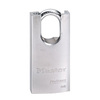 Pro Series®, Rekeyable Padlock, Solid Steel, Keyed Different