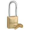Pro Series®, Rekeyable Padlock, Solid Brass, Keyed Different