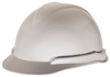 Vanguard, Slotted Cap, 4-Point (Fas-TracIII), Ratchet, White, 6-1/2 to 8 (Standard) in