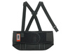 ProFlex®, Belt with Suspender, Adjustable Detachable, Black, 4X-Large