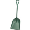Remco 6982MD Metal Detectable Shovel, Polypropylene