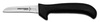 Deboning Knife, Clip Point / Slant Point, High Carbon Steel, Ergonomic, Polished, Sharped, 5 in, 8-3/4 in, Slip-Resistant, Black, Re-Sharpenable Blade, 3-1/4 in