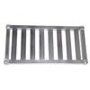 New Age 2072TB Adjustable Shelf, Aluminum, 20 in