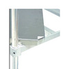 "New Age 2072SB Aluminum Adjustable Shelf 20"" x 72"""