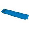 Sliding tool tray, Blue, Work Platforms