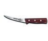 Victorinox 40018 5-in. Curved Flexible Boning Knife with Rosewood Handle