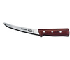 Victorinox 40019 6-inch Curved Flexible Boning Knife with Rosewood Handle