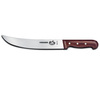 Victorinox 40131 10-inch Curved Cimeter Knife with Rosewood Handle