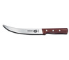Victorinox 40039 8-inch Curved Breaking Knife with Rosewood Handle
