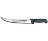 Victorinox 40538 10-in. Breaking Knife with Fibrox Handle