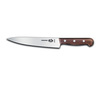 Victorinox 40026 7.5-inch Chef Knife with Rosewood Handle