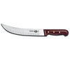 Victorinox 40030 10-inch Curved Cimeter Knife with Rosewood Handle