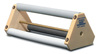 Dexter Russelll 07080 3-Way Ceramic Knife Sharpener Rod, 12-Inch