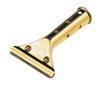 GoldenClip®, Handle, Brass