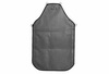 Protective Apron, Super Fabric, Gray, Universal, 38 in, 24 in