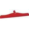 "20"" Rubber Double Blade Floor Squeegee Vikan Ultra Hygiene Color Coded"