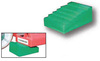 Pallet Truck Wedge, Green