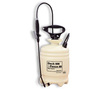 Deck and Fence, Pump Sprayer, 2 gal, Translucent