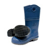 Dunlop® DuraPro® 89085 Blue Plain Toe Boots with Steel Shank