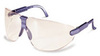 Lexa, Safety Glasses, Polycarbonate, Clear, Anti-Fog|Scratch-Resistant, Frameless