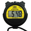 Accusplit S3T Countdown Timer, Digital, 99:99 min, Medium Single-Line LCD, Black