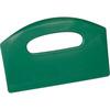 Remco 6960MD-Series Metal Detectable Bench Scraper, 8.5 x 5.5 in