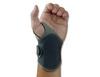 Proflex®, Wrist Support, Blue, Neoprene, Left Hand, Medium