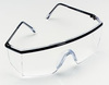 Nassau, Safety Glasses, Polycarbonate, Clear, Anti-Fog