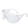 Uvex®, Safety Glasses, Polycarbonate, Clear, Uncoated, Framed, Clear