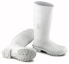 Dunlop Polymax® Ultra 81076 White Steel Toe Boots