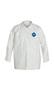 SafeSPEC 2.0, Garment Shirt, High Density Polyethylene, White, Large