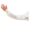 Sperian®, Arm Sleeve, High Performance Polyethylene Fiber, White, 21 in